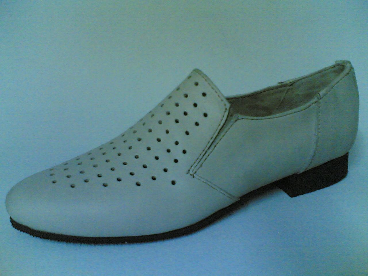 fb08741995e14d Чоловіче взуття весна - літо - San Sanich shoes